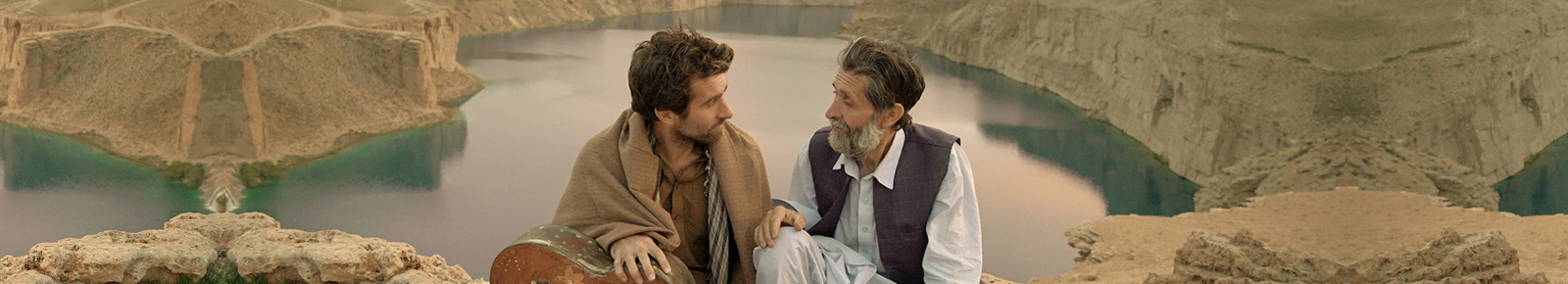 Screen Australia and Felix Media Present Jirga
