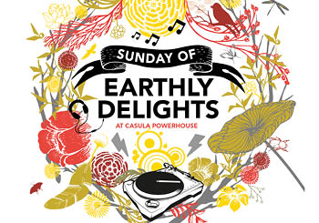 Sunday of Earthly Delights