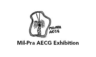 Mil-Pra AECG Exhibition
