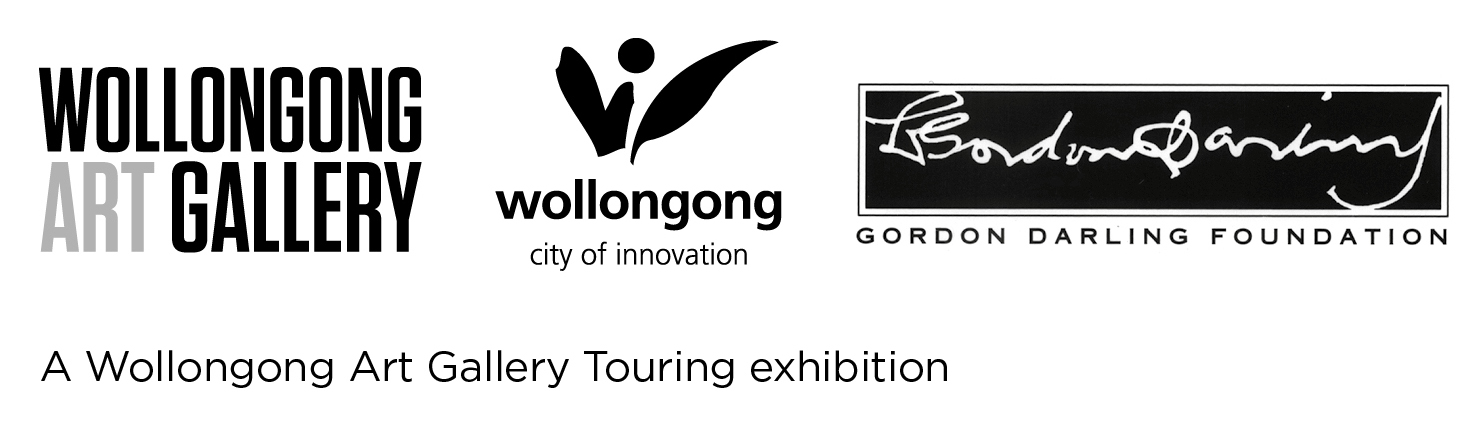 A Wollongong Art Gallery Touring exhibition