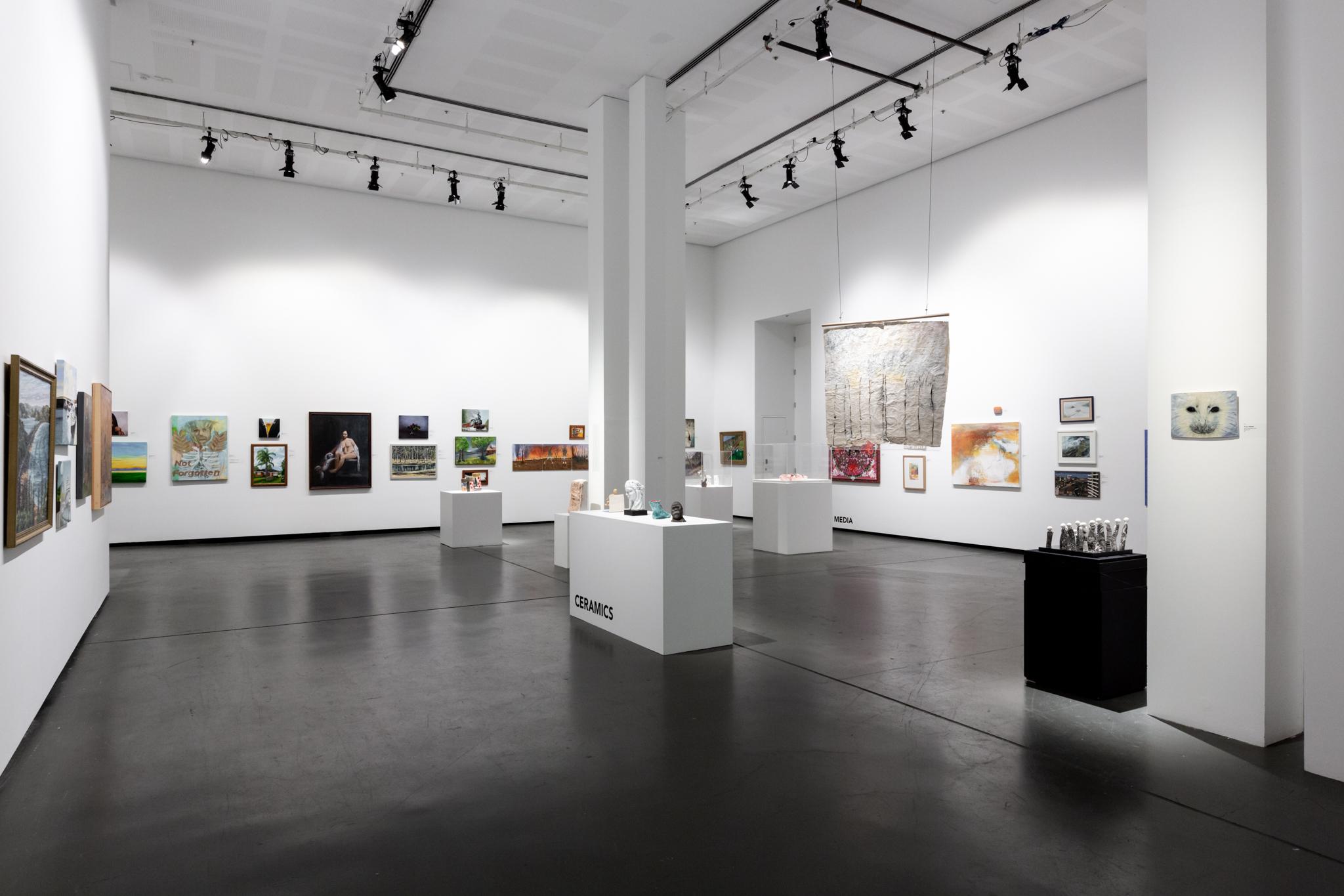 Liverpool Art Society 2020_Hopper Gallery