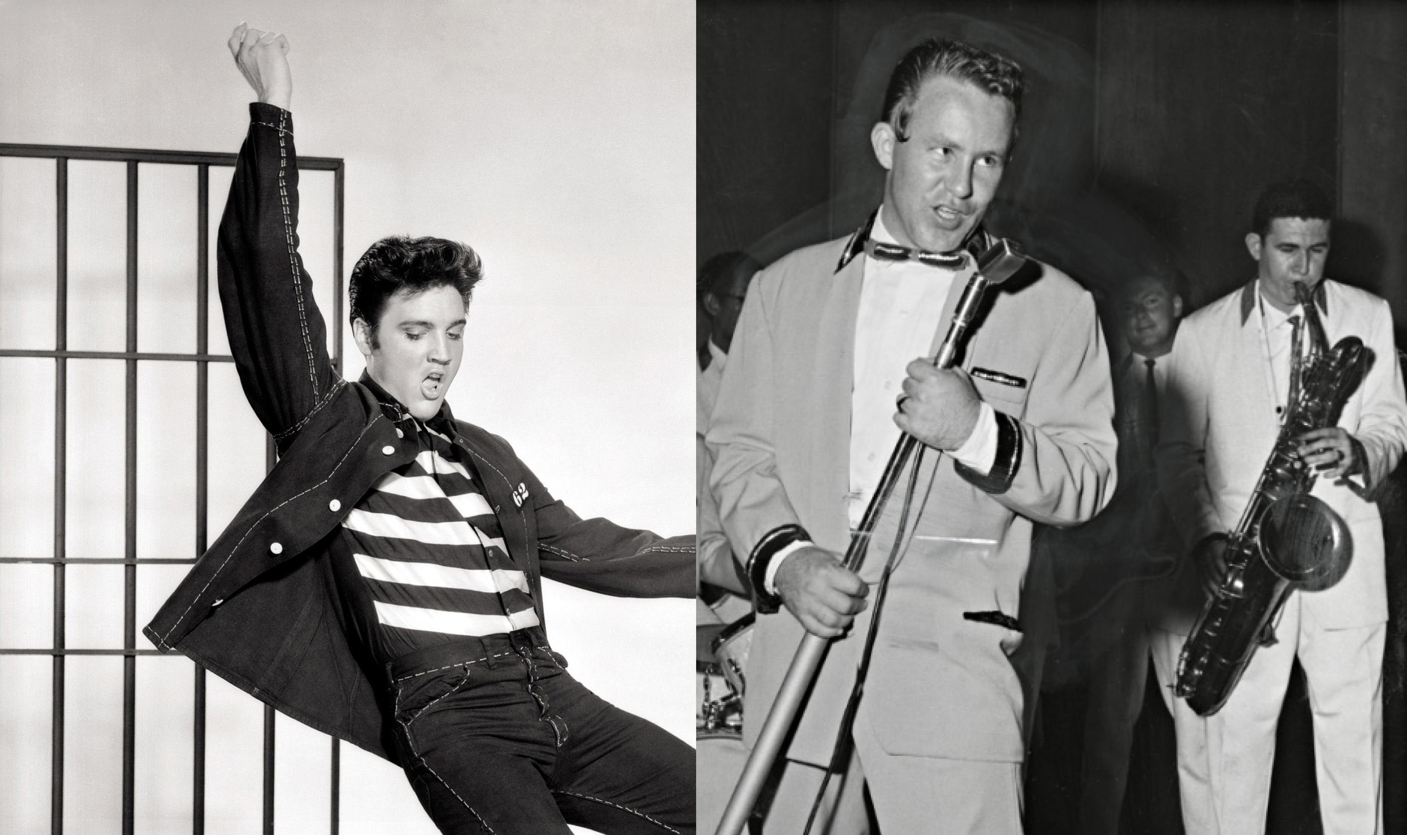 Elvis & Jok