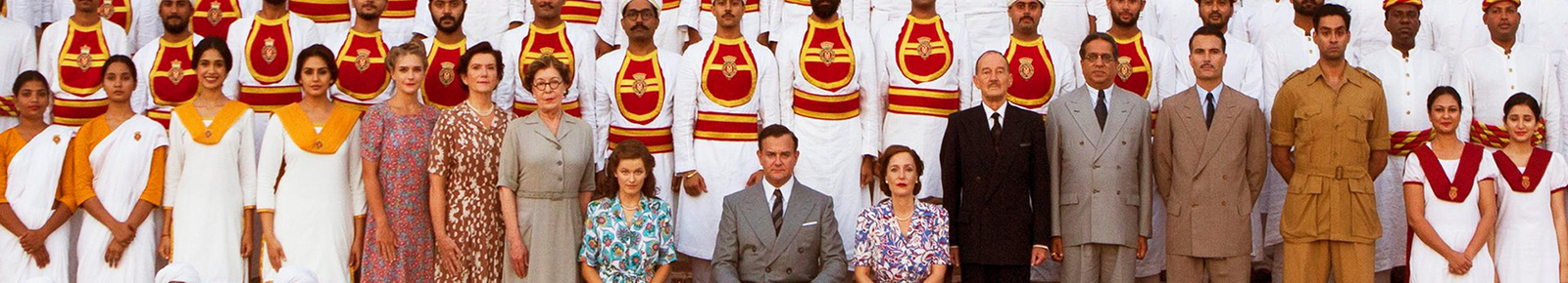 Sydney Film Festival Presents Viceroy's House