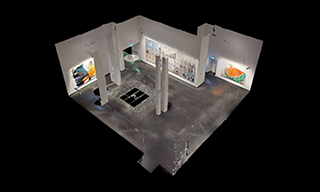 3D Image of Gallery