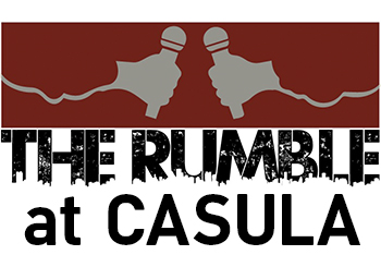 The rumble at Casula