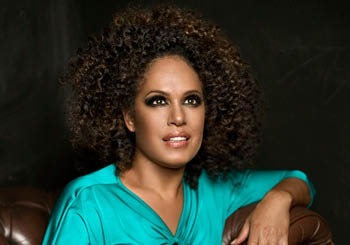 Christine Anu - In Conversation and In Song