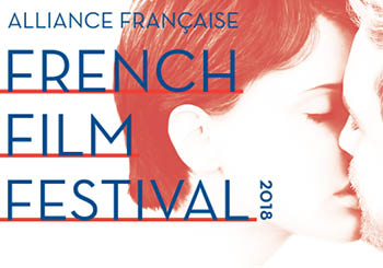 2018 Alliance-Francaise Film Festival