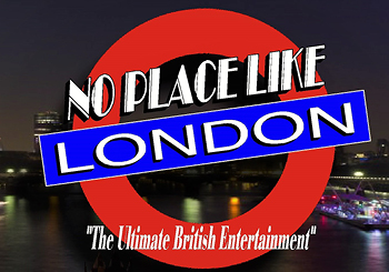 Milko Forte & Casula Powerhouse Arts Centre Present No Place Like London