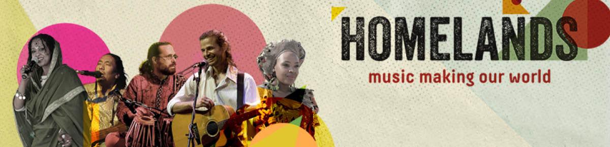 Homelands Tour