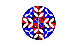Blake Prize logo_website highlights