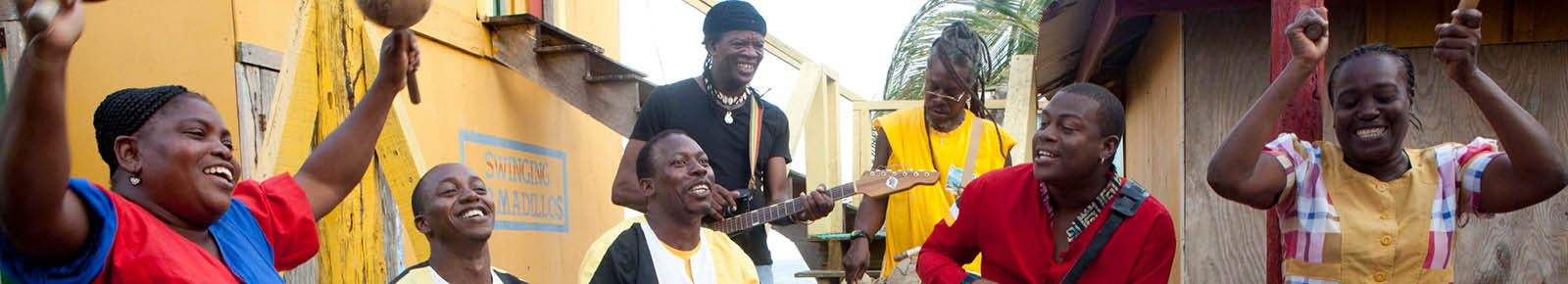 Garifuna Collective featuring Umalali