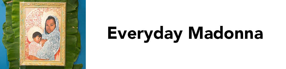 Everyday Madonna