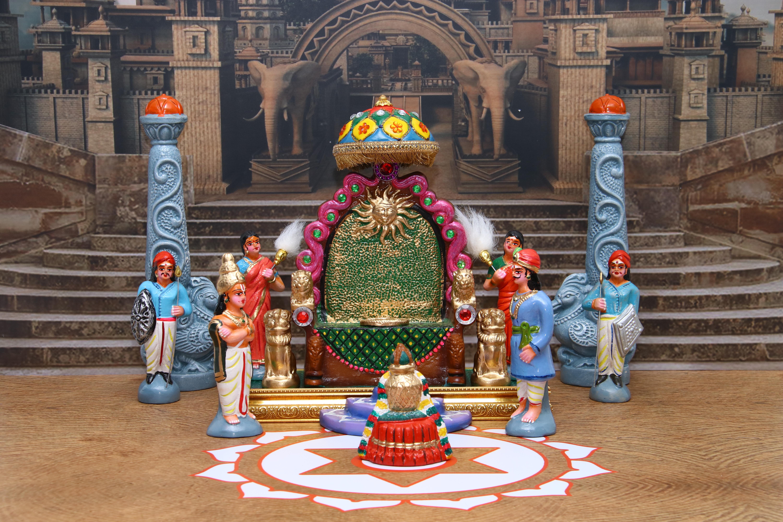 Ramayana - The Journey of Shri Ram
