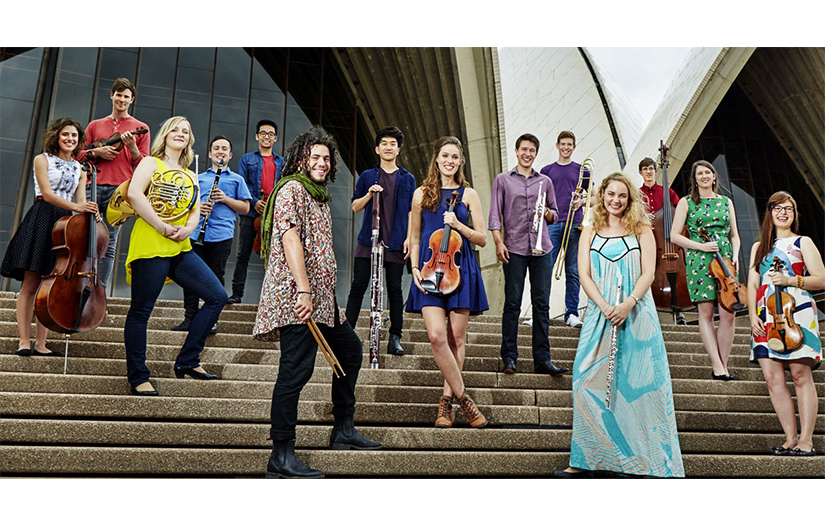 Sydney Symphony Orchestra Fellows