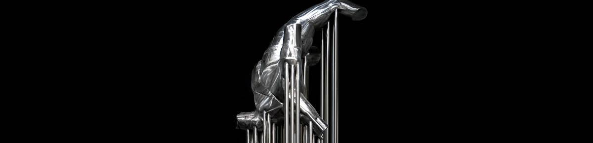 Anatomies - Robert Hague