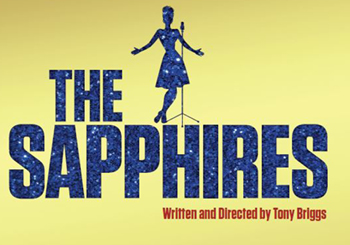 HIT Productions Present The Sapphires