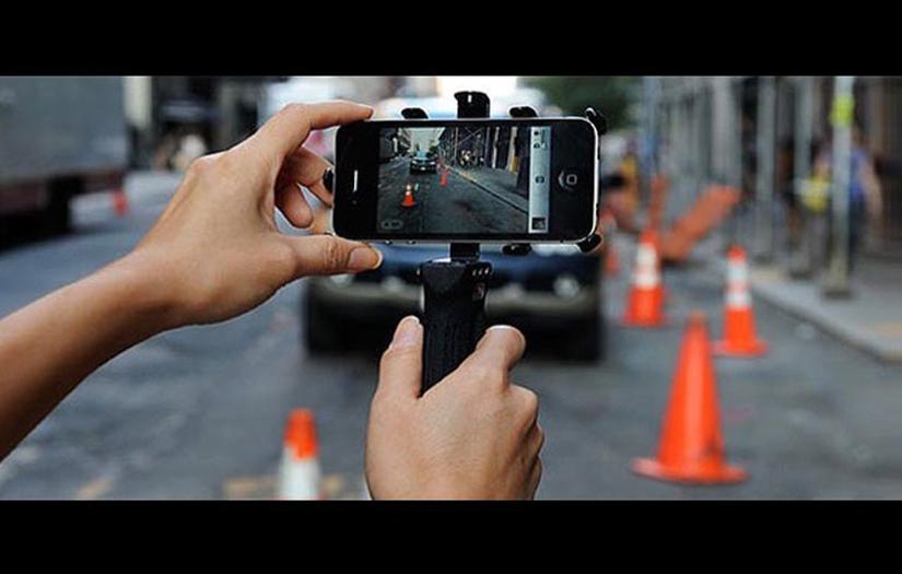 Fone Filmmaking