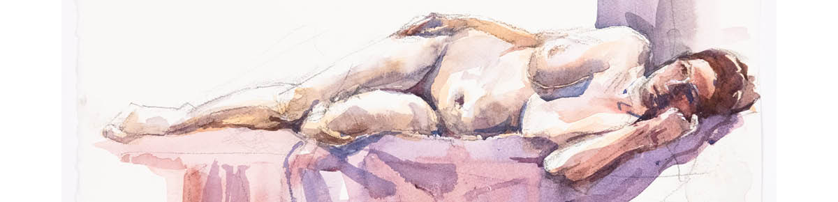 Liverpool Art Society Life Drawing : The Naked Image