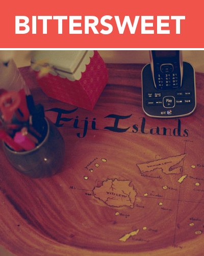 Bittersweet Catalogue web cover image